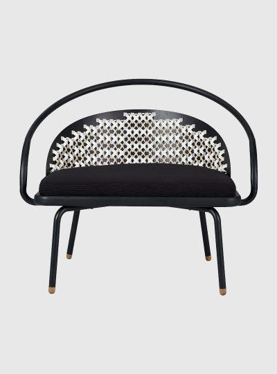 criss cross chair