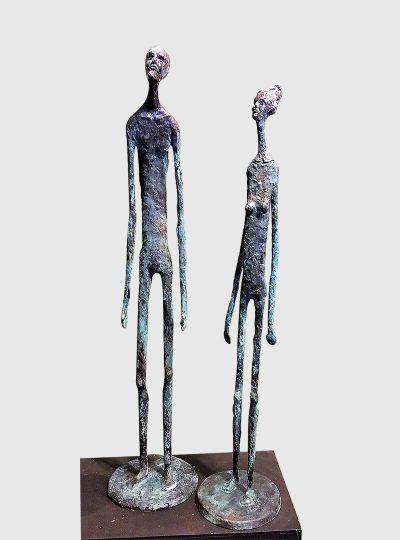 surrender sculptures