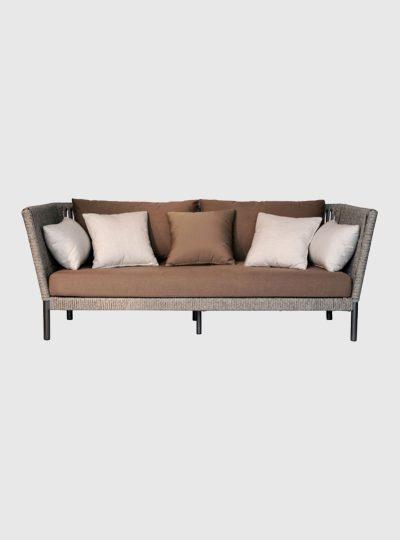 tia 2 seat sofa