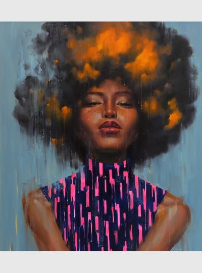 afro explosion